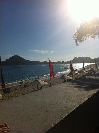 Villa del Palmar Beach Resort & Spa Los Cabos: view from the pool