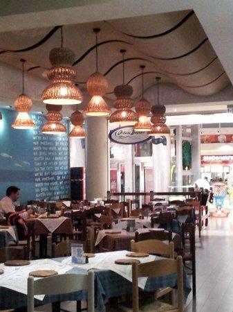 Ocean Basket - My Mall : Ocean Basket in My Mall Limassol