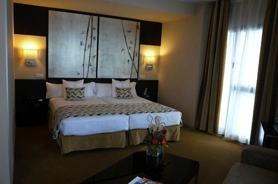 Hotel Paseo del Arte: ウサ パセオ デル アルテ