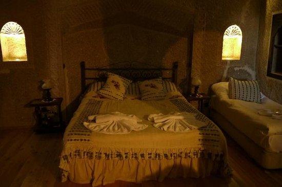 Traveller's Cave Hotel: トラベラーズ ケーブ ホテル