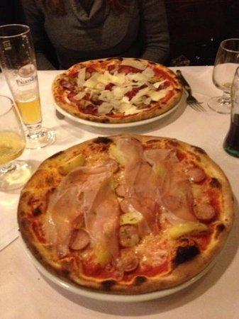 Pizzeria Porto