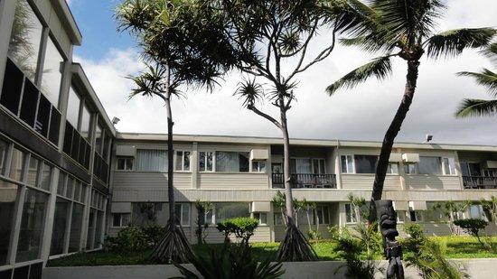 Maui Beach Hotel 149 2 0 9 Updated 2017 Prices Reviews Kahului Tripadvisor