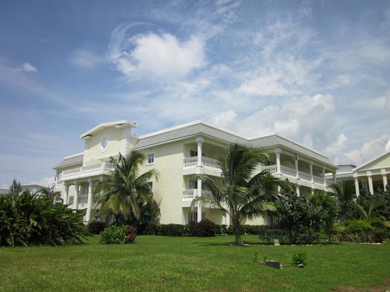 Grand Palladium Jamaica Resort & Spa: villa