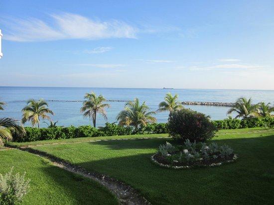 Grand Palladium Jamaica Resort & Spa: grounds