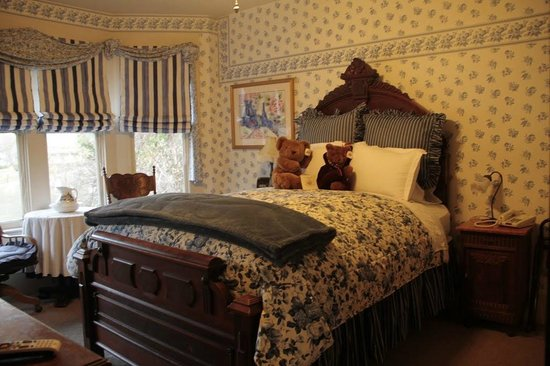 The Groveland Hotel : Lyle's Room