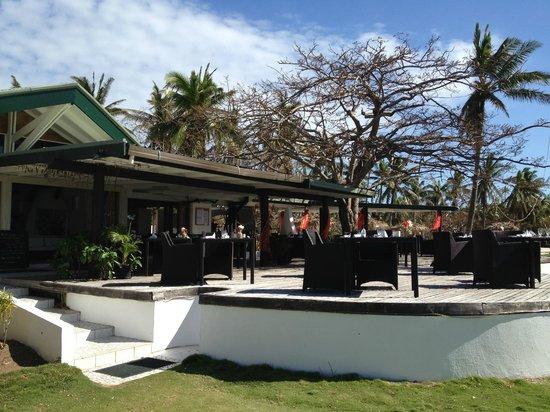 羅瑪尼島度假酒店照片