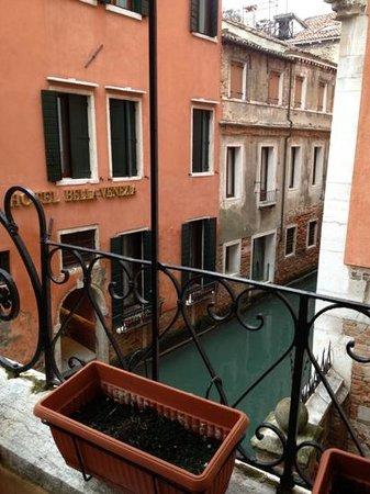 Residenza Ca' San Marco: L'affaccio