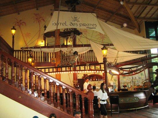 Restaurant Hotel Niglo