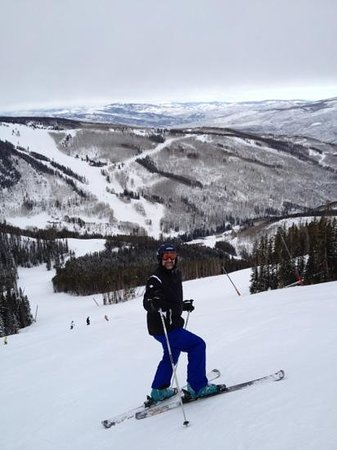 Birds Of Prey Downhill Course Picture Of Beaver Creek Ski Area Tripadvisor