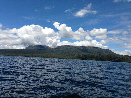 Totally Tarawera: Mt Tarawera