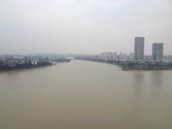 Kai Ping Hotel : The views
