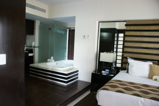 Azul Beach Resort The Fives Playa Del Carmen: Master