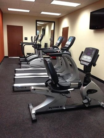 Drury Inn & Suites Denver Westminster: Exercise room