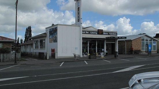 Te Kauwhata, Νέα Ζηλανδία: TKP
