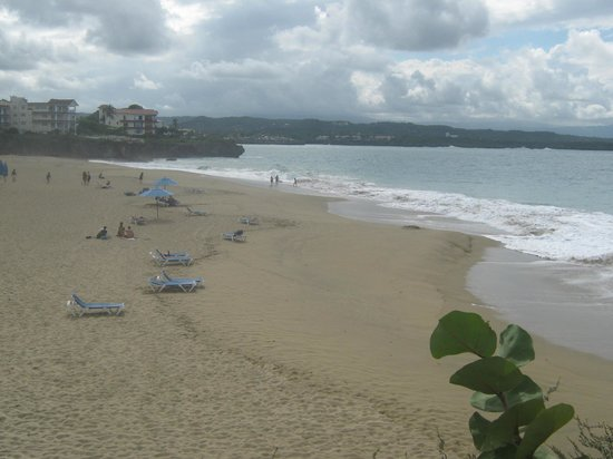 Casa Marina Beach & Reef: Plage