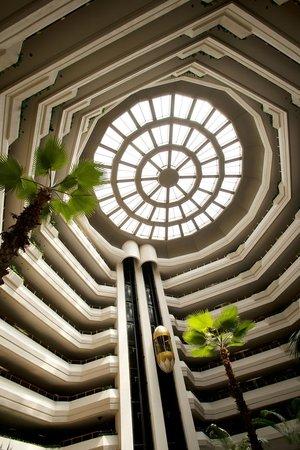 حياة ريجنسي جيجو: Hotel Interior