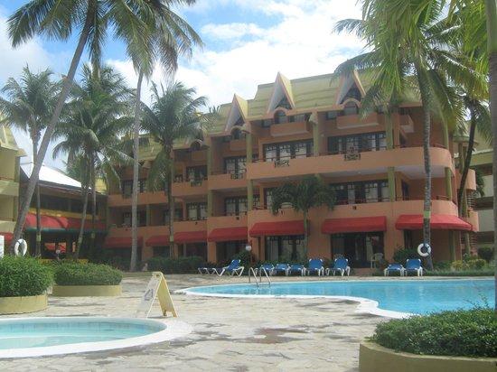 Casa Marina Beach: Hôtel