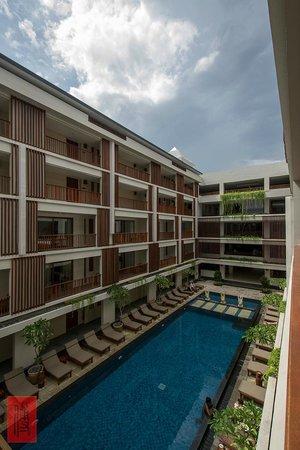 The Magani Hotel and Spa: magani hotel