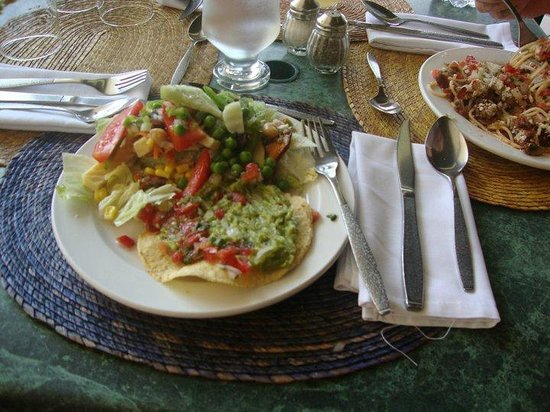 Royal Decameron Complex: i miss you food