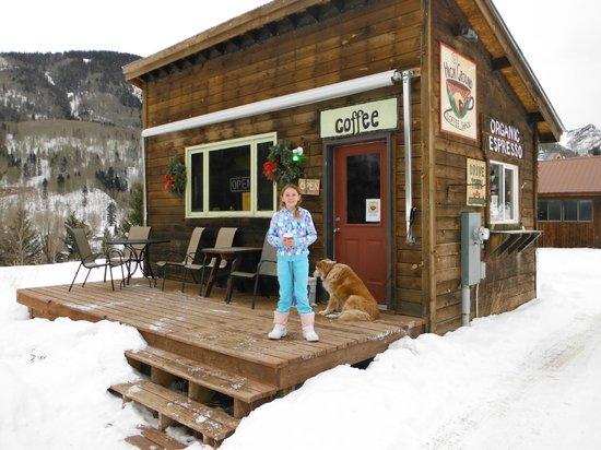 Rico, Κολοράντο: Annie's