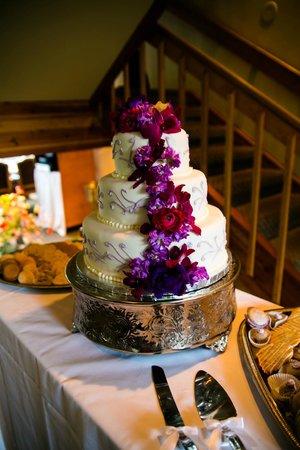 Last Course: Cake