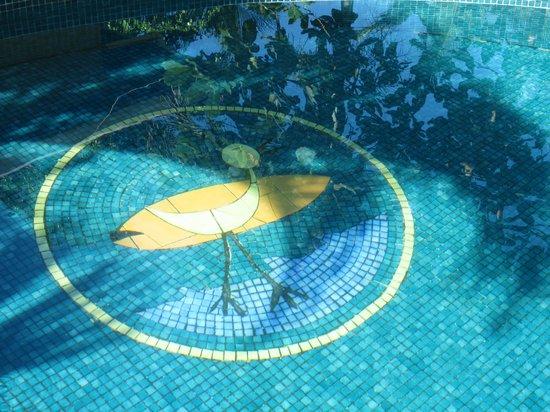 Sandpiper Hotel: Pool