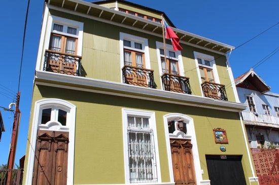 写真La Casa de Henao枚