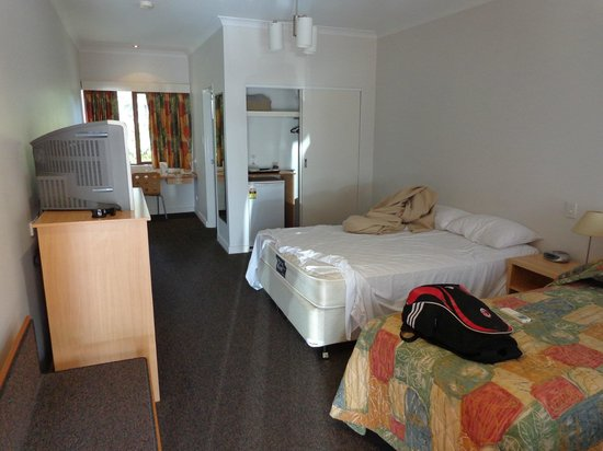 Margaret River Resort: Room View