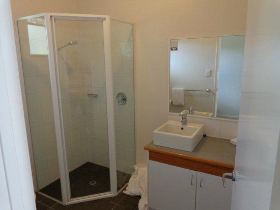 Margaret River Resort: Bathroom