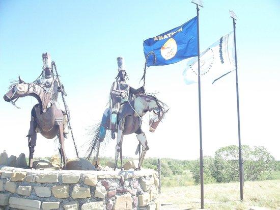 Blackfeet Indian Reservation: Incredible