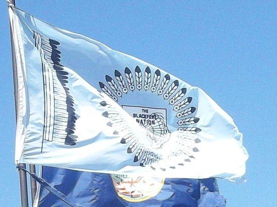 Blackfeet Indian Reservation: so peaceful