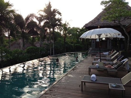 The Kayana Bali: Kayana pool