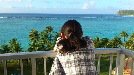 Fiesta Resort Guam: OceanFront 8F