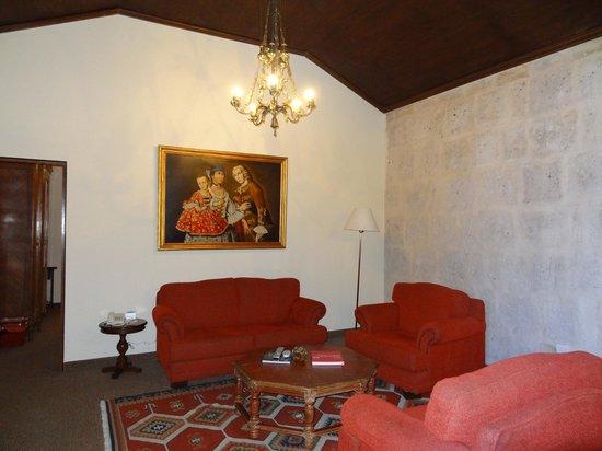 Casa Andina Premium Arequipa: ,