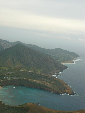 Makani Kai Helicopters: Breathtaking
