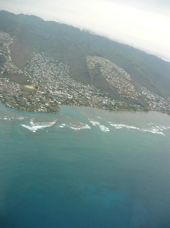 Makani Kai Helicopters照片