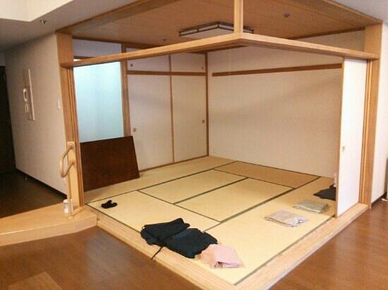 Wellnessnomori Ito : 和室