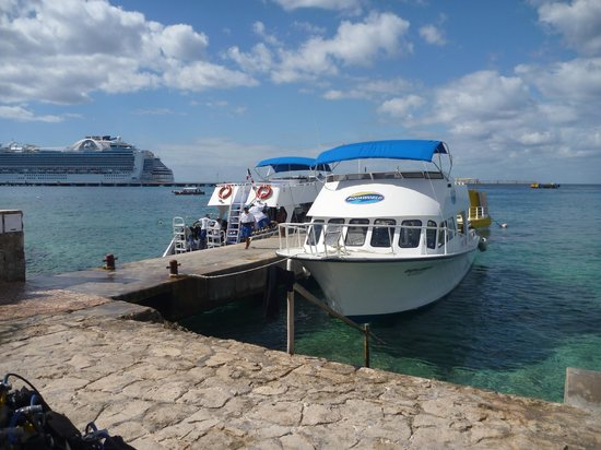 Paradise (Paraiso) Reef