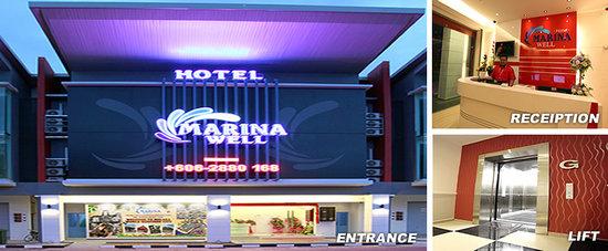 Marina Well Hotel Sdn Bhd : getlstd_property_photo
