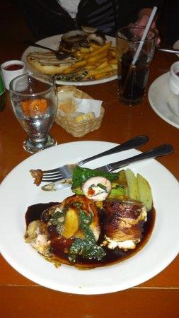 La Cocay: pollo