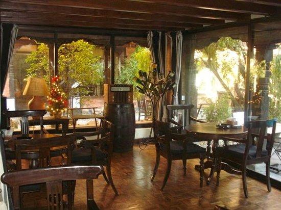 Dwarika's Hotel: Fusion Bar