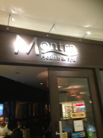 Montra Spa