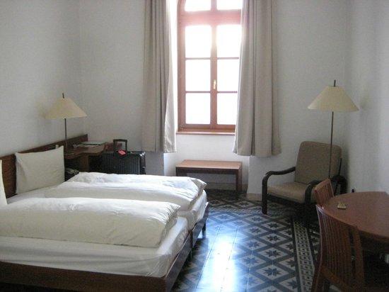老城中心酒店照片