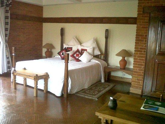 Dwarika's Hotel: Heritage Room