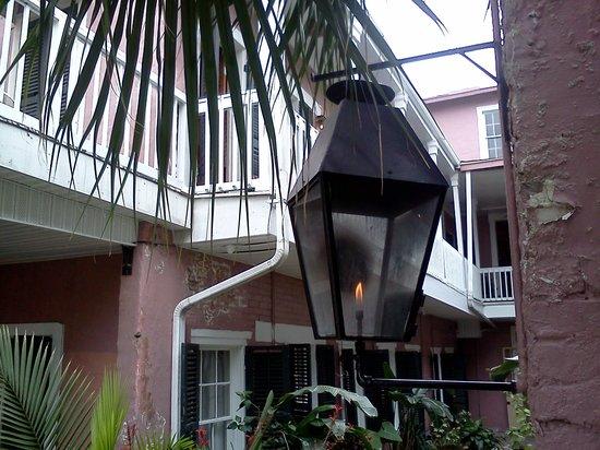 拉莫特之家飯店照片