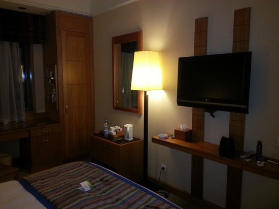 Holiday Inn - Citystars: Room
