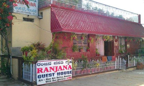Ranjana Guest House