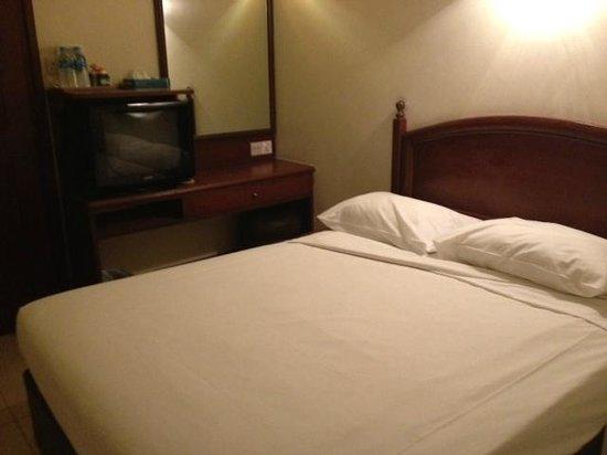Hotel  81 Classic: 客室