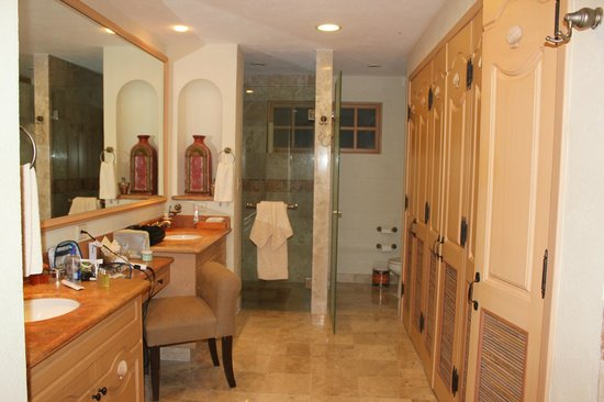Villa La Estancia: Bathroom