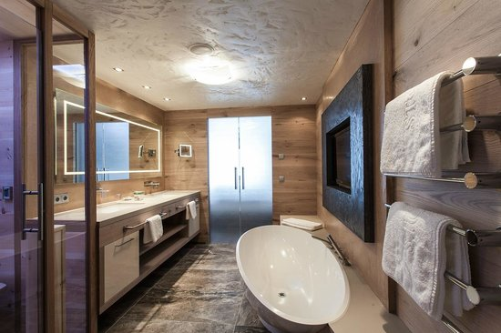 Stock Resort : Alpin Lodge Suite
